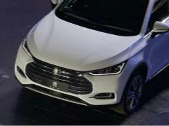 比亚迪获得新能源汽车补贴款34.58亿元