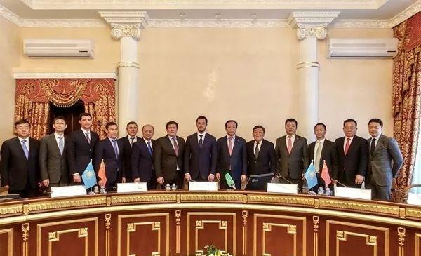 江淮汽车入股哈萨克斯坦Allur集团