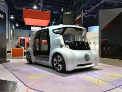 瑞银:2030年无人驾驶出租车市场规模或达2万亿美元