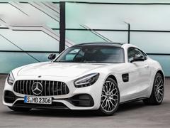 2019深港澳车展 | 梅赛德斯AMG GT上市 起售价131.88万元
