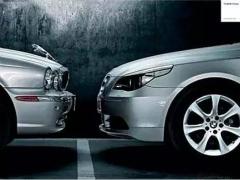 宝马与捷豹路虎结盟 联合开发电动汽车零部件