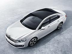 售22.09万-27.59万元 东风雪铁龙C6 400THP新增车型上市