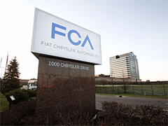 FCA联合Aurora合作开发部署自动驾驶商用车