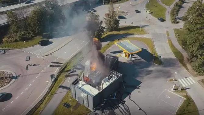 NBD汽车丨挪威加氢站爆炸,丰田、现代停售!氢燃料真的安全吗?