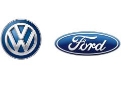 外媒:大众与福特关于自动驾驶汽车合作谈判接近完成