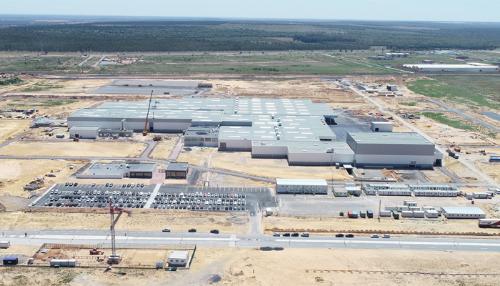 PSA集团摩洛哥盖尼特拉工厂正式投产