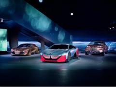 比原计划提前2年 宝马将投放25款新能源车