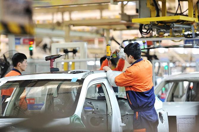 NBD汽车丨汽车代工新政仍在征求意见 车辆社会责任划分受关注