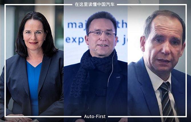 汽势传媒丨奥迪中国四年三换帅 在华业务进入深度调整期