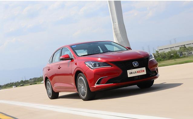 长安汽车中国品牌销量环比增18.9%  四款车型成为爆款