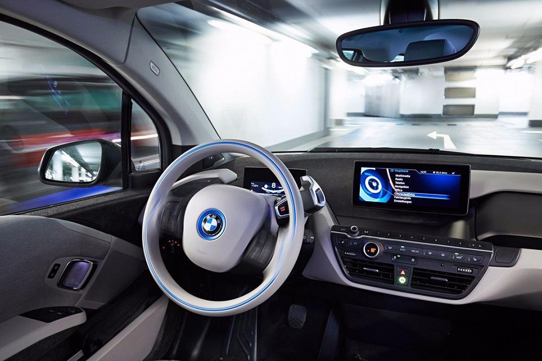 为自动驾驶作准备 宝马与联通达成5G业务合作