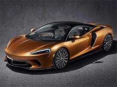 预计于10月公布售价 迈凯伦GT国内开放预订