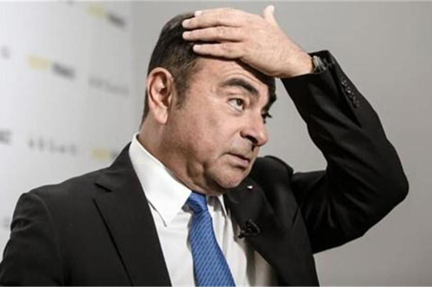 戈恩起诉日产和三菱并索赔1500万欧元