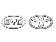 比亚迪携手丰田共研新能源 纯电动车型将于2025年投放市场