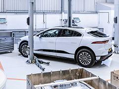 将塑料垃圾变为造车新材料 捷豹路虎与化学用品公司展开合作