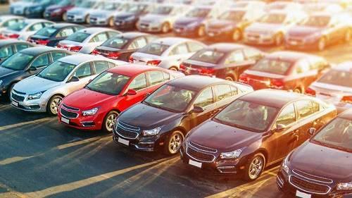 中汽协下调销量预期:预计2019年汽车销量下滑5%