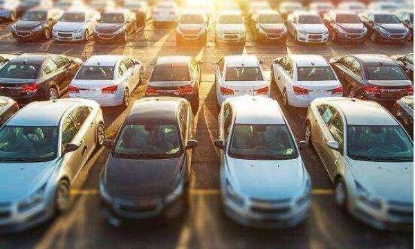 中国汽车流通协会:7月库存压力回弹 全年严峻形势不改
