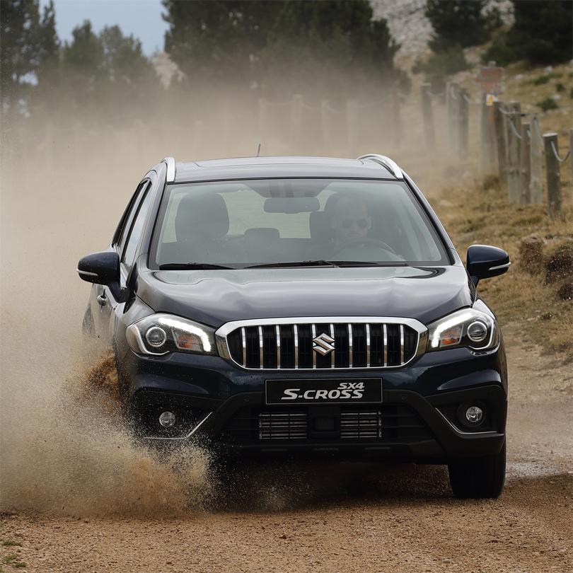 印度汽车需求放缓 铃木第一财季营业利润大跌46%