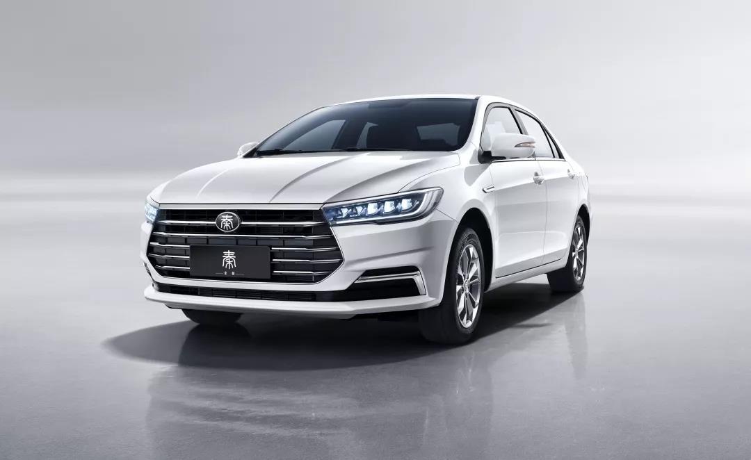 比亚迪秦Pro将推新车型 采用1.5L+CVT组合