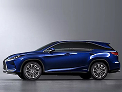 预售39.9万-80.5万元 雷克萨斯RX与RX 450hL加长版开启预订