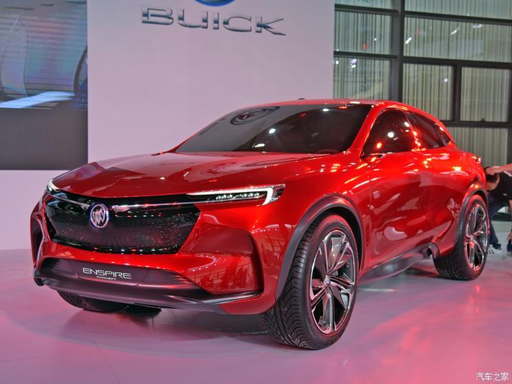 或2020年7月投产 别克将推全新SUV车型