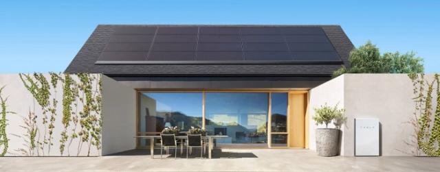 特斯拉推出太阳能电池板租赁计划 月费50美元