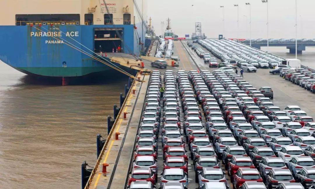 汽车公社丨中国汽车出口进入下半场了吗?
