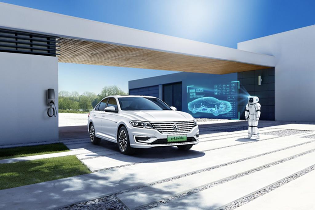 途观L 7座车型、途昂2020款升级上市 上汽大众大众品牌携强大阵容亮相成都车展