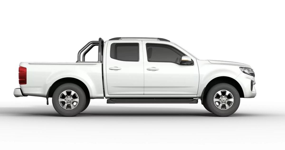 长城风骏7 EV将于9月12日开启预售
