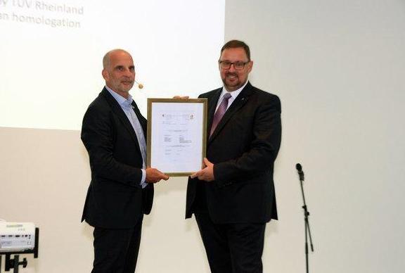 爱驰汽车获WVTA认证可进入欧洲市场