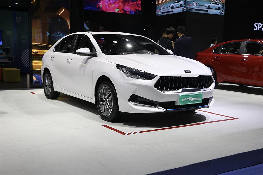 东风悦达起亚或将于2020年再推两款新能源车型