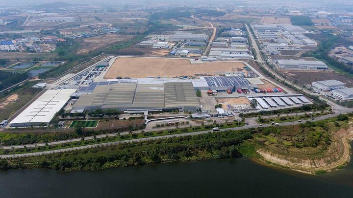 宝马将在泰国建立全新电池厂