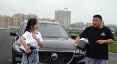撕车场丨10万来块欧系SUV 居然有百万的配置体验!