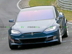 三厢轿车也能改七座? 特斯拉将推出Model S Plaid车型