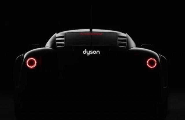 戴森增聘2000名员工 首款电动车将于2021年面世