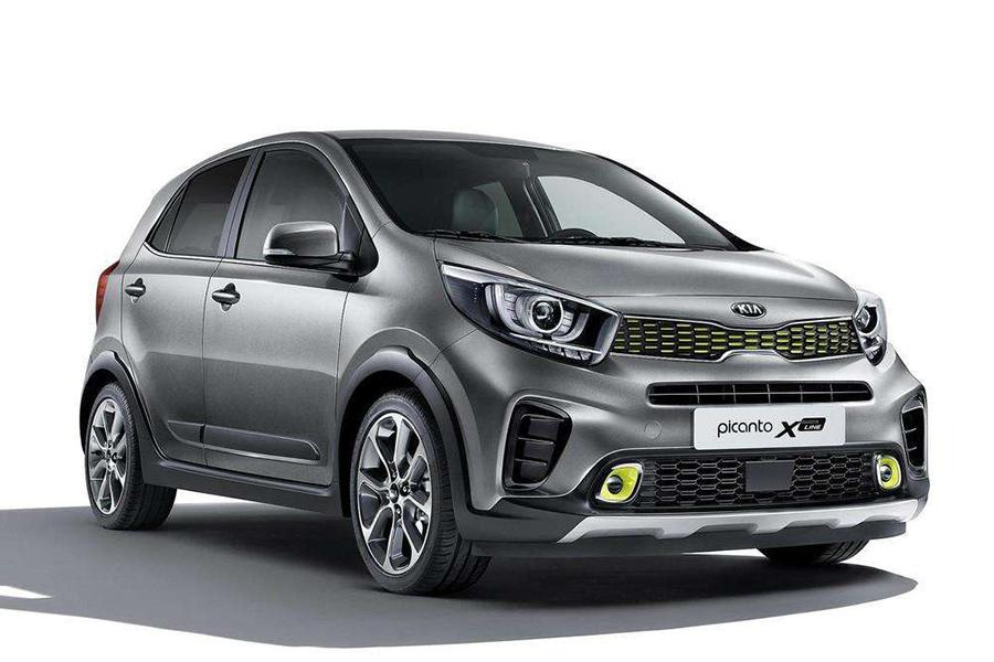 追求高性价比 起亚将推纯电版Picanto车型