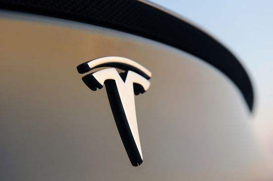 特斯拉第三季度有望交付10万辆汽车
