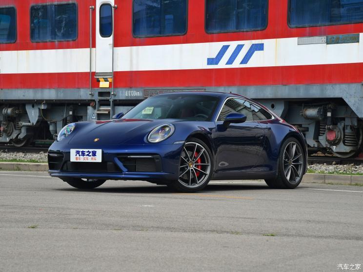 保时捷911跑车传奇展将于今日正式开幕