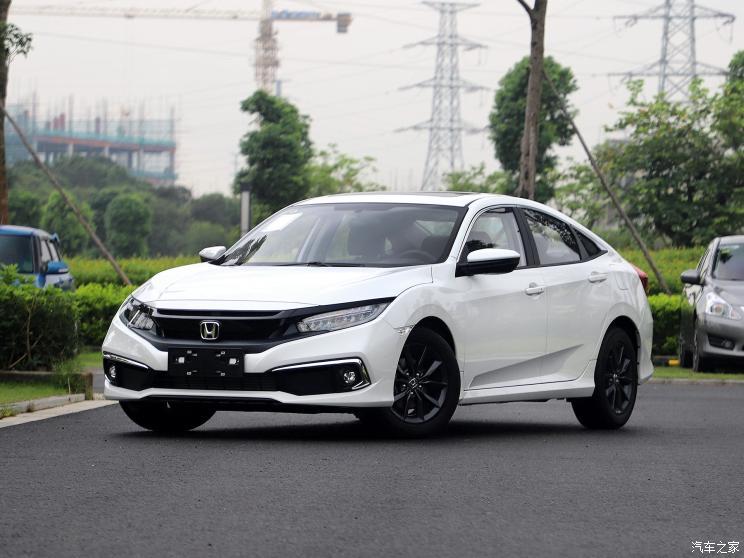 同比增长3.8% 本田汽车9月销售13.8万辆