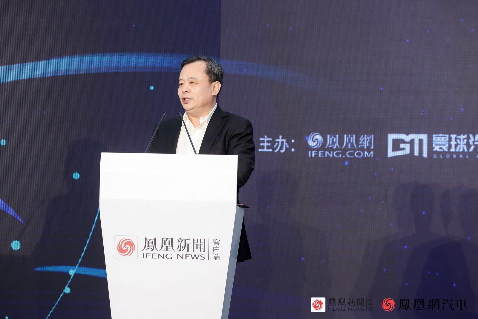 王侠:中国汽车市场竞争已从换道抢位转向长跑定位