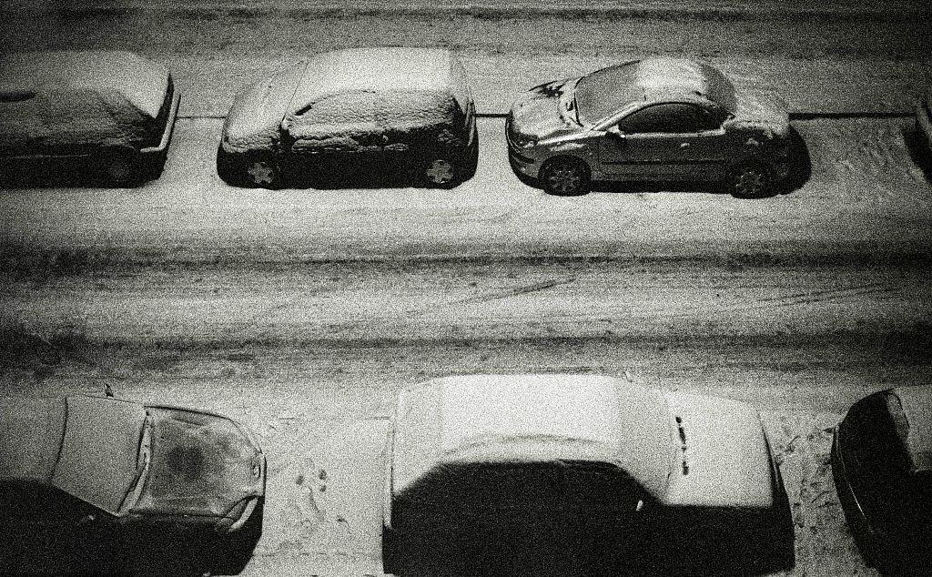 """乘联会:""""金九""""失色增幅创历年新低 车市进入深度调整期"""