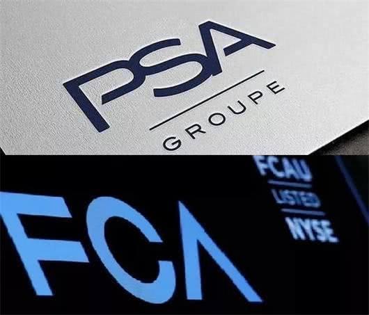 FCA和PSA确认寻求合并 目标成为全球领先汽车集团