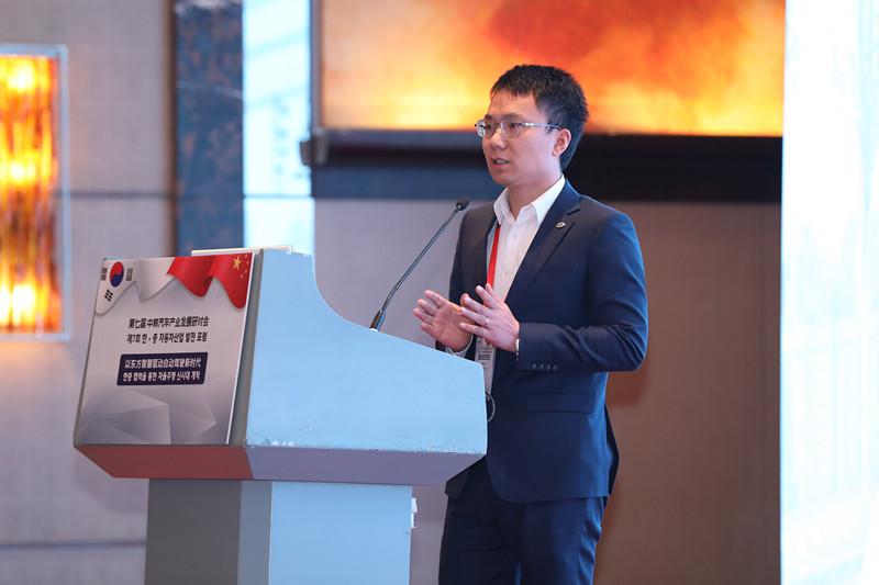 上海国际汽车城李霖:智慧道路的商业模式是值得去探索的