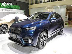 WEY VV7 PHEV/GT PHEV将广州车展上市