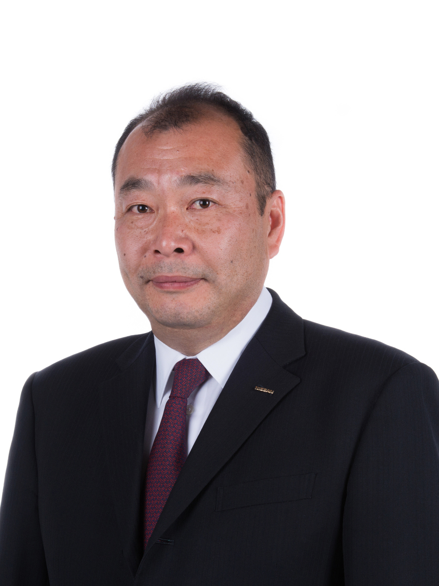 """接棒内田诚 山崎庄平成为日产在华新""""掌门"""""""