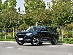 11月29日上市 长安欧尚X7将推6款车型