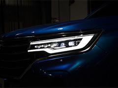 始于颜值,陷于才华  深度解析荣威RX5 MAX灯光科技