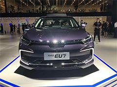 何必苦等国产Model 3 这4款20万元以内自主纯电轿车不香吗?