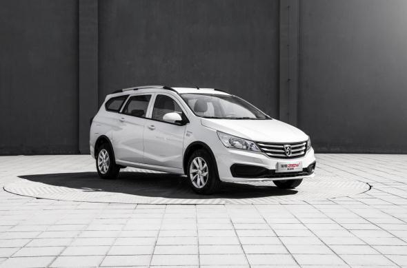 售5.78万-6.28万元 宝骏310W新增两款自动挡车型