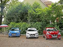"""""""法国制造"""" 日产推出玛驰MADE IN FRANCE特别版车型"""